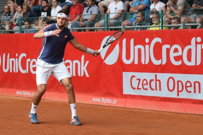 UniCredit Czech Open 2016