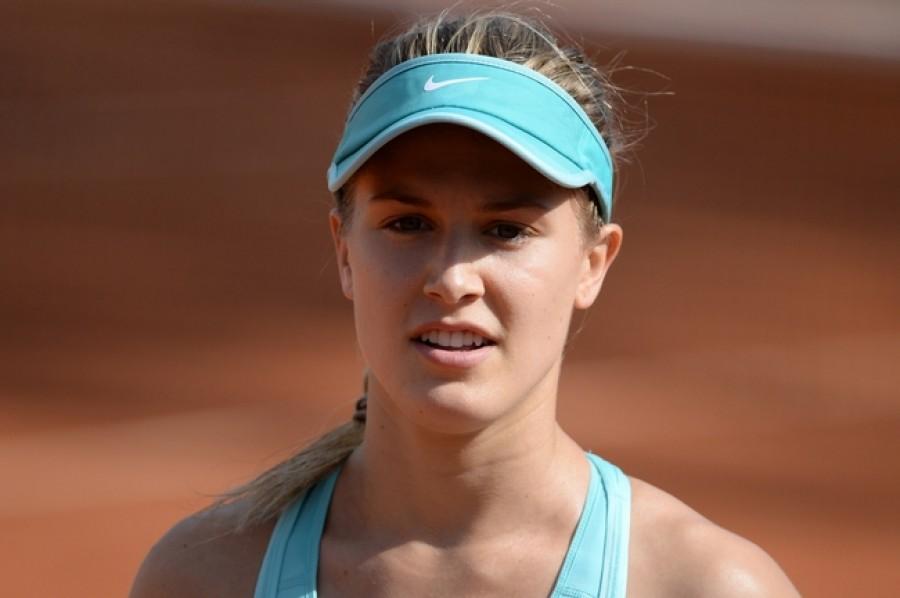 WTA turnaj v Rakousku láká na velké tenisové hvězdy