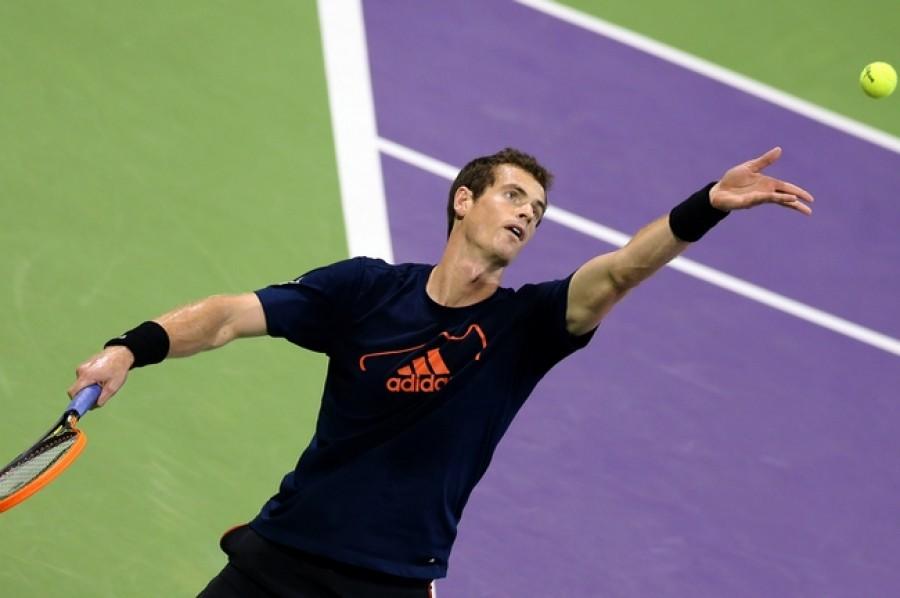 Velký vídeňský ATP turnaj odhaluje první zvučné jména