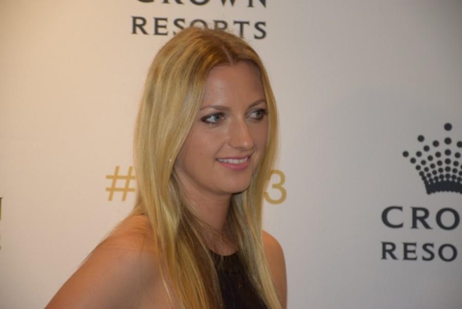 Kvitová nebude dál po US Open pokračovat pod vedením Čermáka a je tak podruhé v sezoně bez trenéra