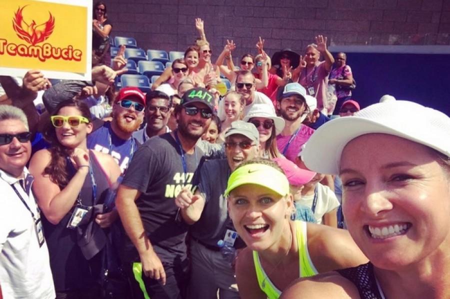 Senzace! Šafářová s Mattek-Sands vyhrály US Open!