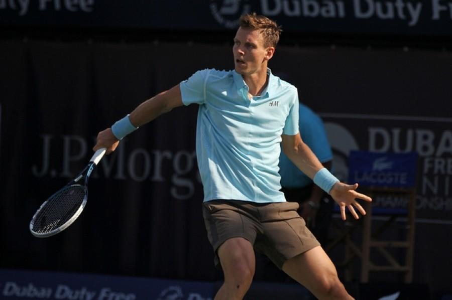 Tenisové hvězdy se sjedou do Vídně. Nebude chybět Berdych nebo Murray
