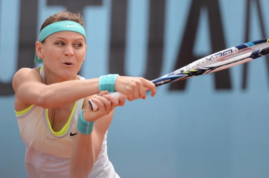 Českým tenistkám i nestárnoucímu Štěpánkovi se v neděli zadařilo