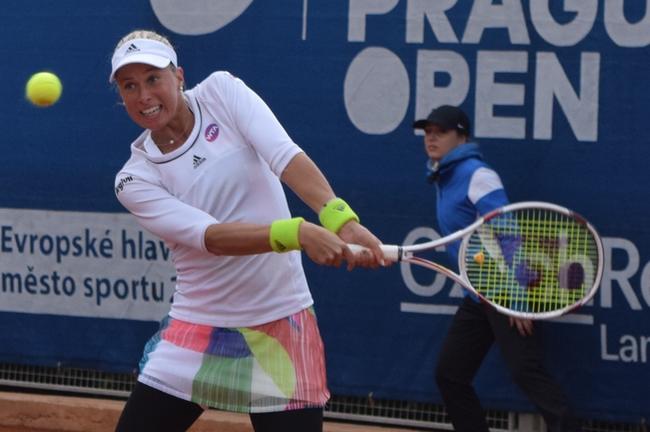 Wimbledon: Hlaváčková, Štefková ani Pavlásek ve třetím kole kvalifikace neuspěli