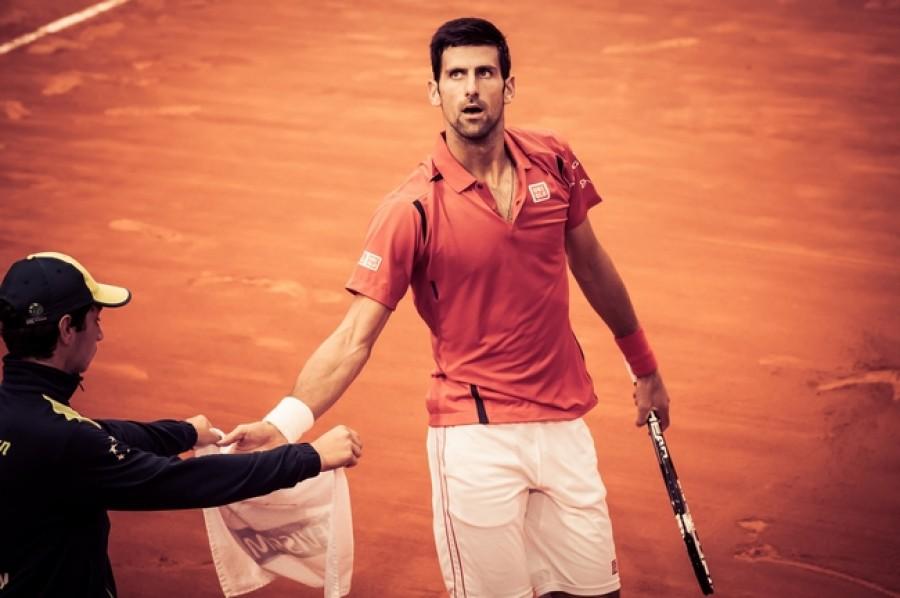 Djokovič padl. Přijde o tenisový trůn?