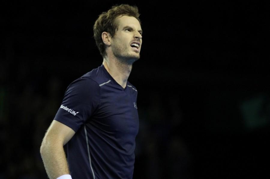 Andy Murray to dokázal, stane se v pondělí světovou jedničkou!