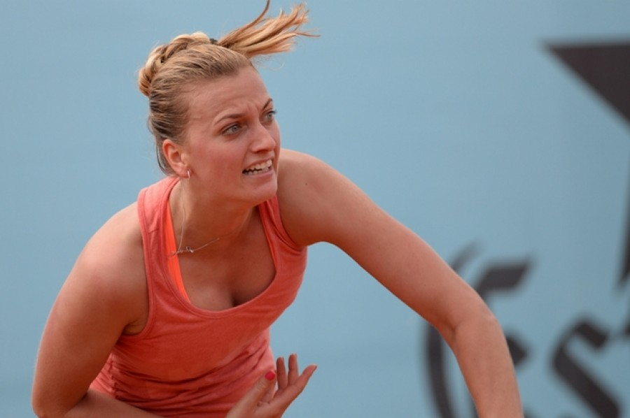 Kvitová se stala šampiónkou turnaje WTA Elite Trophy