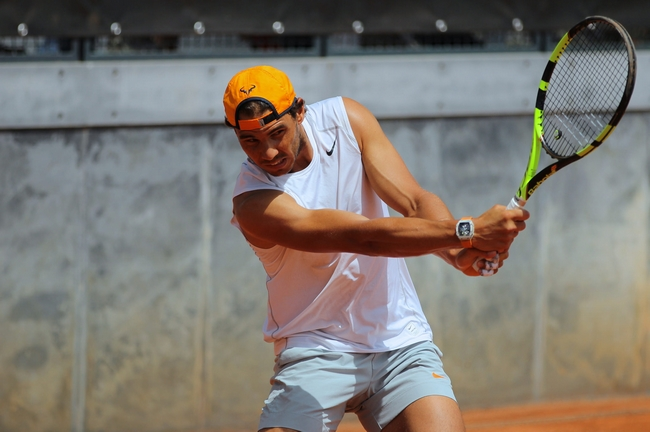 Rafael Nadal již zná termín svého návratu