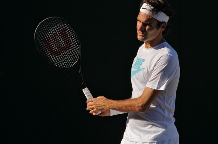 Změna plánu! Federer ani Williamsová se na IPTL nepředstaví.