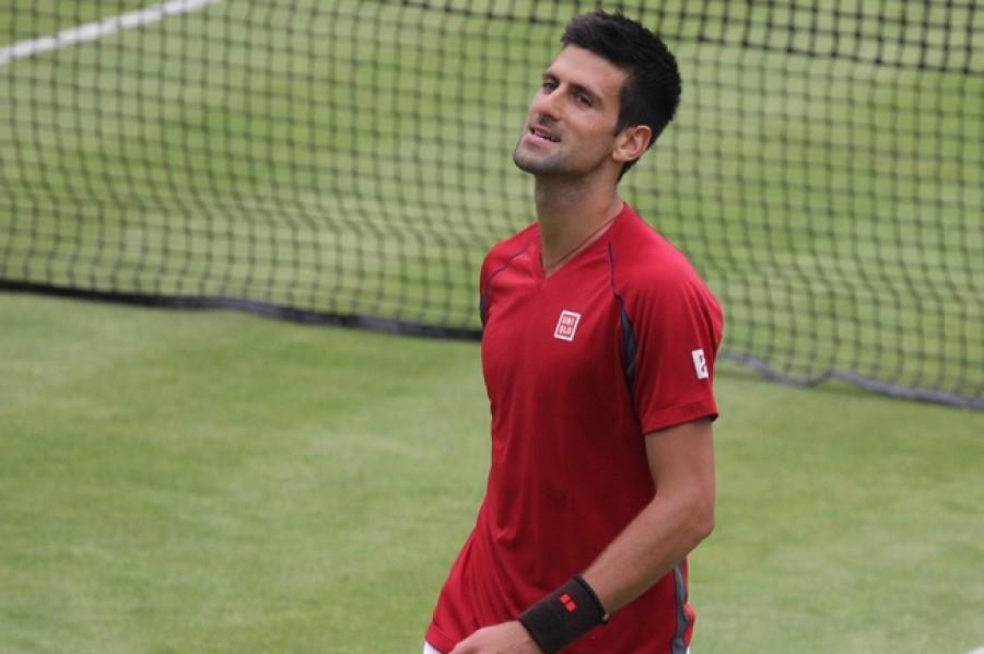 Djokovic náhradu za Beckera nehledá