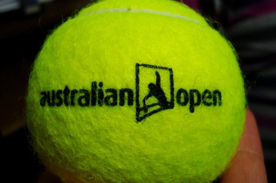 Australian Open 2017: Opět došlo k navýšení dotací pro nadcházející ročník