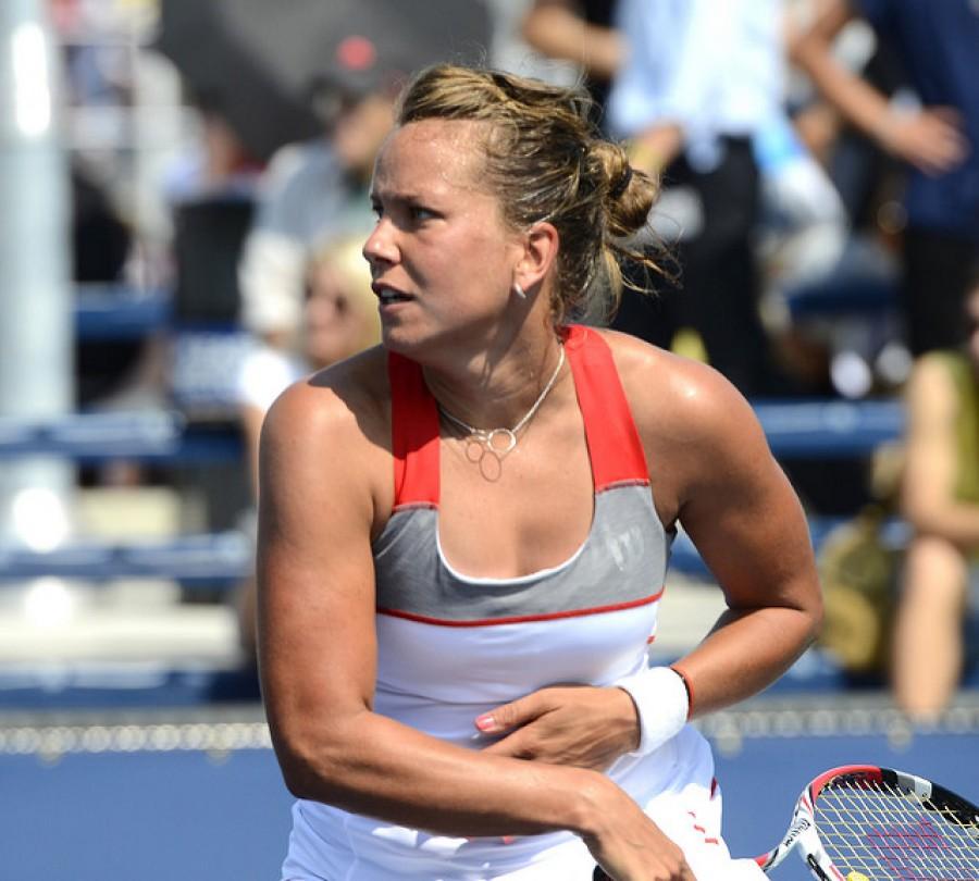 Strýcová postoupila na Australian Open do osmifinále