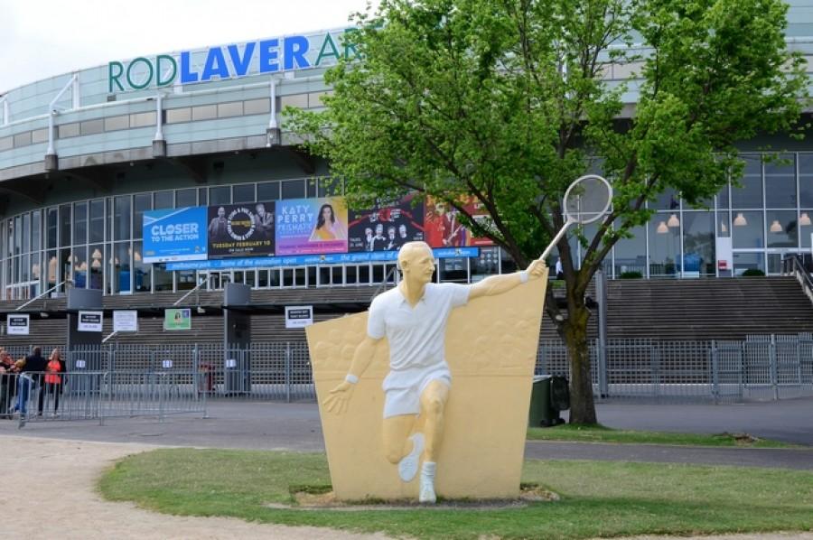 Australian Open: Pohled do zákulisí turnaje s Andreou Hlaváčkovou