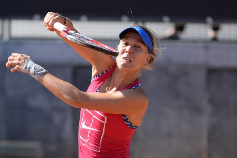 Taiwan Open: Hradecká úspěšně prošla kvalifikací
