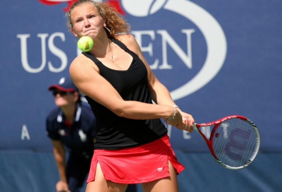 Siniaková i Hradecká končí v Tchaj-peji v osmifinále