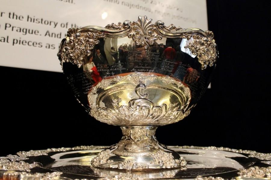 Davis Cup: Češi nestačili na Austrálii a budou muset hrát baráž