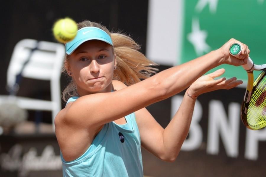 Nová soutěž pro hráčky na okruhu WTA? Net challenge!