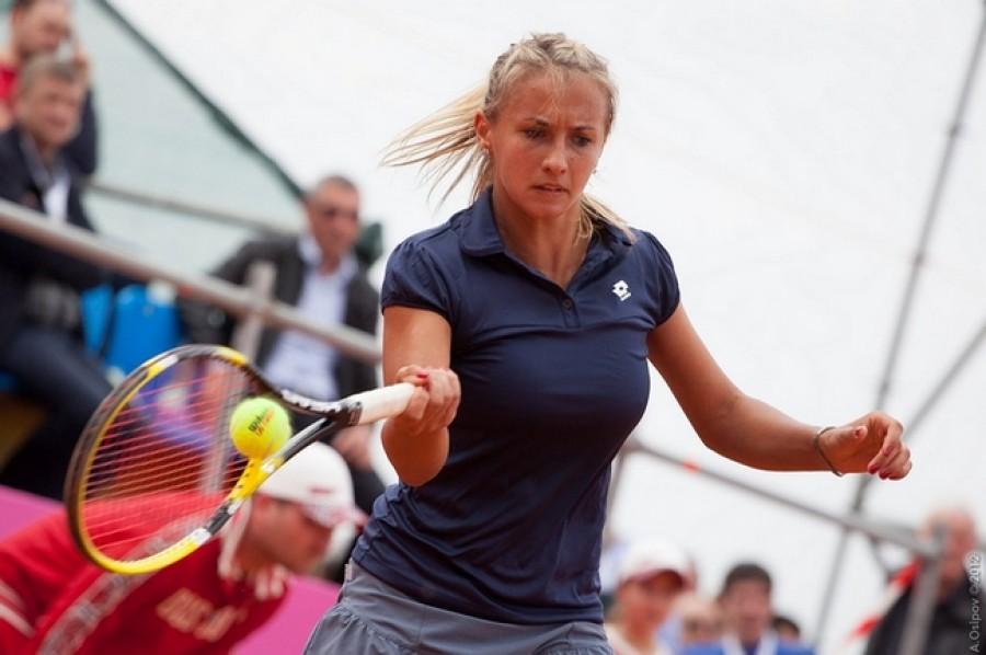 J&T Banka Prague Open 2017: Curenková se po třech letech vrátí do Česka