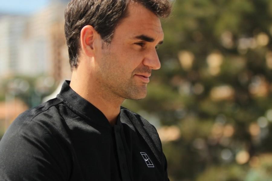 Švýcar Roger Federer bude hrát minimálně ještě tři roky