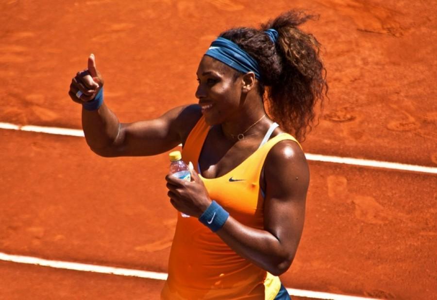 Serena Williamsová posedmé dobyla Wimbledon a má 22. grandslamový titul