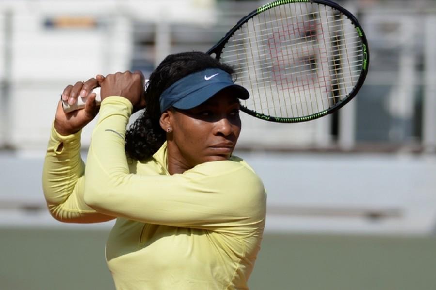 Williamsová přijde o tenisový trůn. Nahradí ji opět Kerberová!