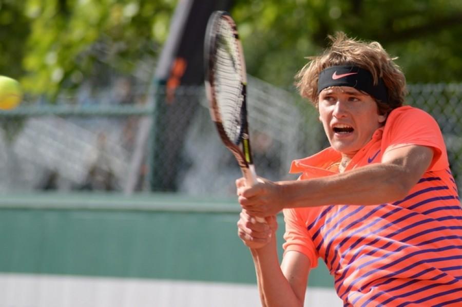 Race to Milan: Jak si vedou mladí tenisté na okruhu?