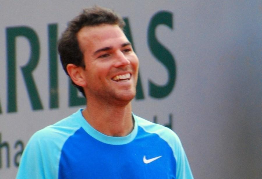 Hot Shot: Mannarino s Monacem předvedli v Indian Wells epickou výměnu