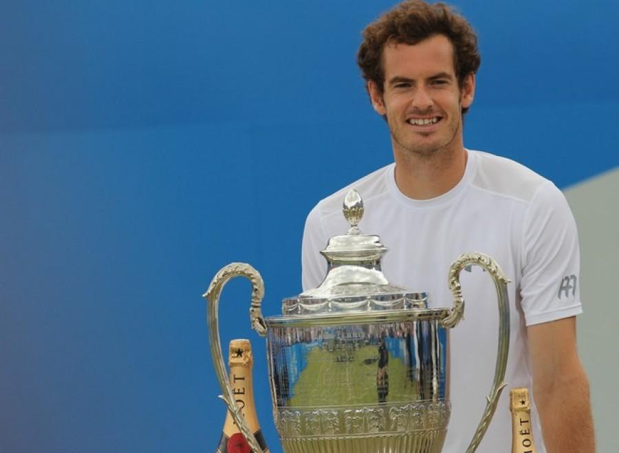 Lendlovo angažmá se vyplatilo. Vynikající Murray podruhé vyhrál Wimbledon