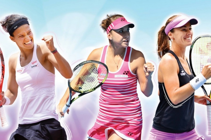 Ladies Open Biel: Kdo se představí na švýcarském turnaji?
