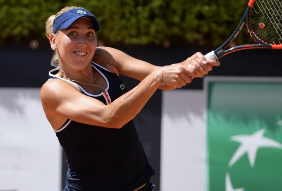 Kouzelnici Vesninové se povedl v Indian Wells další úchvatný tenisový kousek
