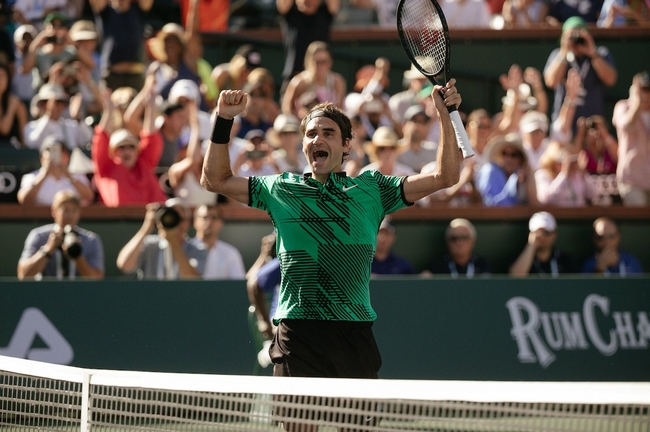 Vítězové Indian Wells? Překvapině Vesninová a rozjetý Federer!