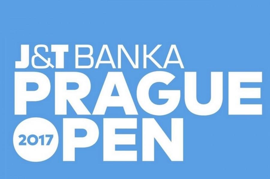 J&T Banka Prague Open 2017: Další novinky z turnaje!