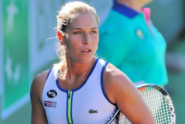 Krutý pád během tréninku! Přijde Cibulková po Fed Cupu i o první antukový turnaj sezony?