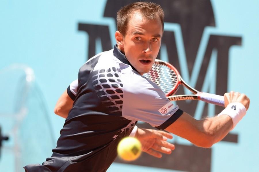 Wimbledon: Rosol pokračuje v úspěšném restartu, dál jde i Veselý