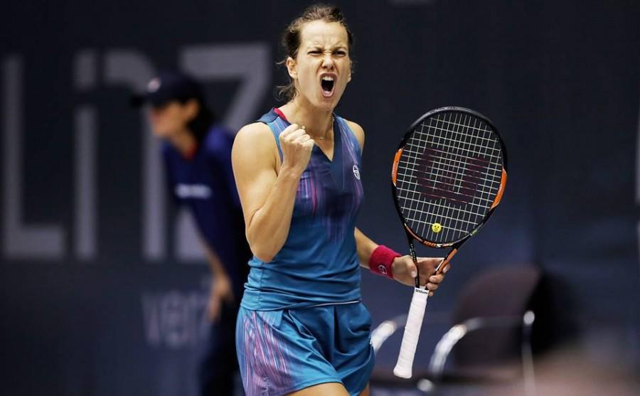 Skvělá Strýcová! V rakouském Linci získala svůj druhý titul na okruhu WTA