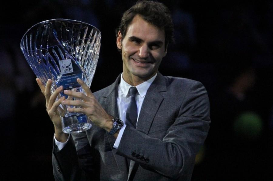 Hlasuj a zvol nejoblíbenějšího tenistu a deblový pár na okruhu ATP World Tour!
