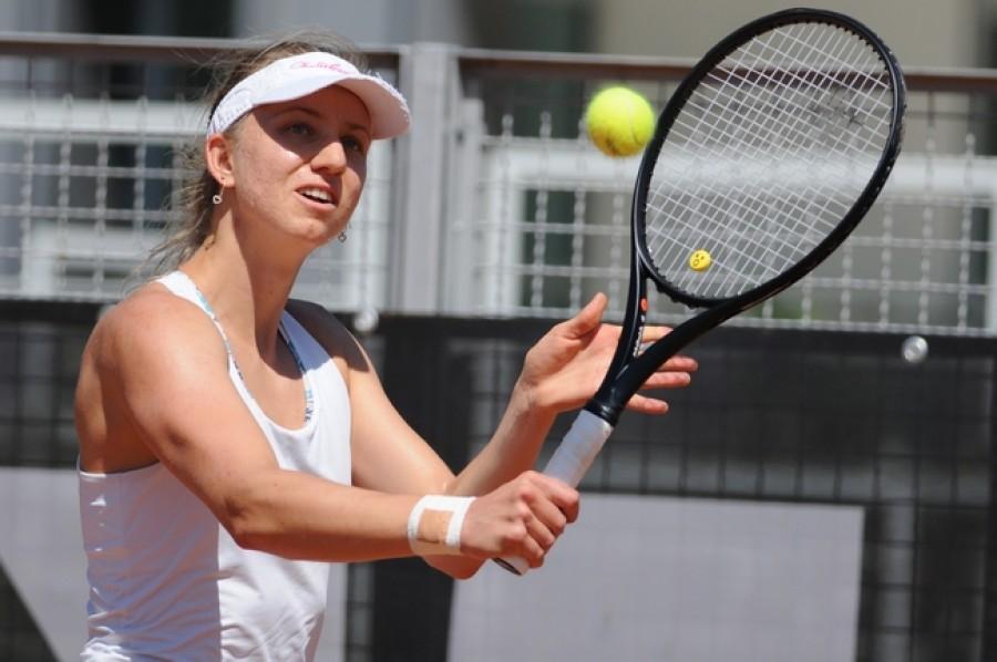 Pražský ITF turnaj láká na velké tenisové hvězdy