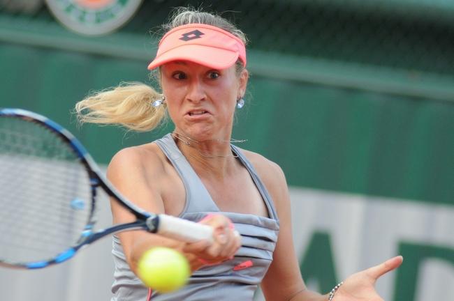 Bez ztráty setu! Allertová vyhrála i pátý zápas a je ve třetím kole na Australian Open