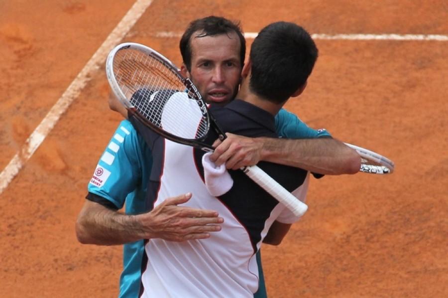 Překvapivý konec! Radek Štěpánek končí v týmu Novaka Djokoviče