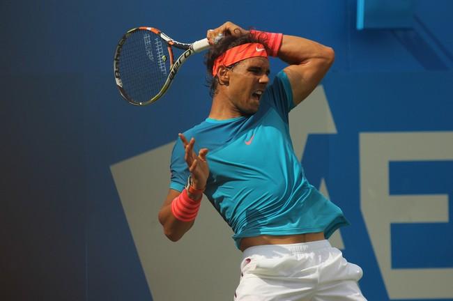 ATP Monte Carlo: Rafael Nadal jej dobyl už po jedenácté