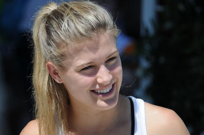 Empire Slovak Open 2018: Bouchardová má být jednou z hvězd na turnaji v Trnavě