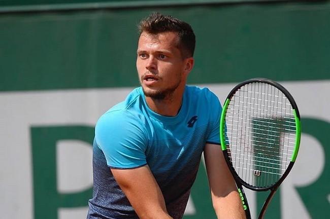 Pavlásek navázal na úspěšnou kvalifikaci! Překoná své maximum na Roland Garros?
