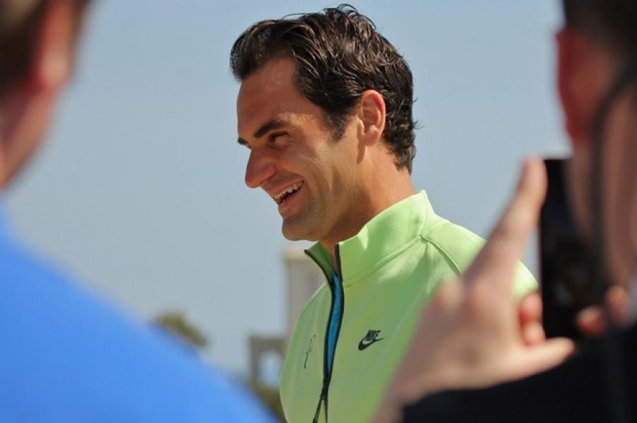 Vrátí se vítězně? Roger Federer se představí ve Stuttgartu proti Zverevovi