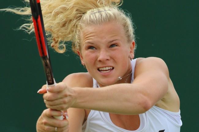 Wimbledon: Siniaková se Strýcovou odložené zápasy zvládly! Dál jde i Veselý