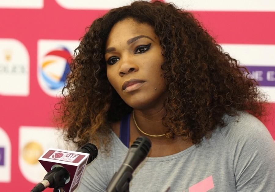 Serena Williams se odhlásila z Rogers Cupu