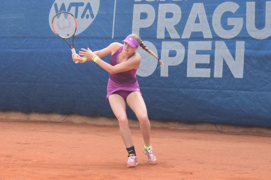 WTA Petrohrad: Martincová prošla úspěšně kvalifikací! Doplní Kvitovou a Siniakovou