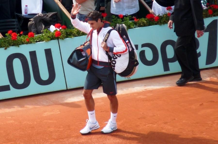 Šok! Švýcar Roger Federer se letos už na turnajových kurtech neobjeví