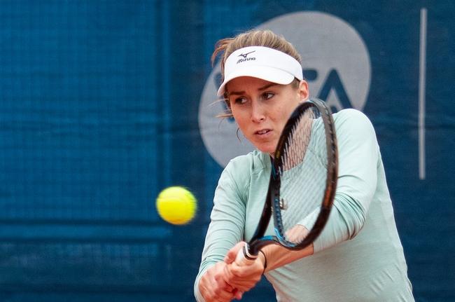 Štefková ukončila tenisovou kariéru. Vrátila se jí reaktivní artritida