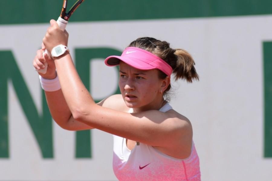 Australian Open 2020: Krejčíková úspěšně prošla kvalifikací