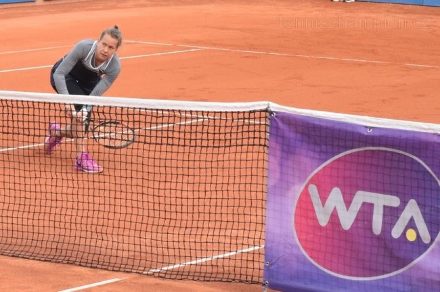 Montereal: Trio Češek postoupilo dále, Lucie Šafářová po boji padla s Bouchardovou